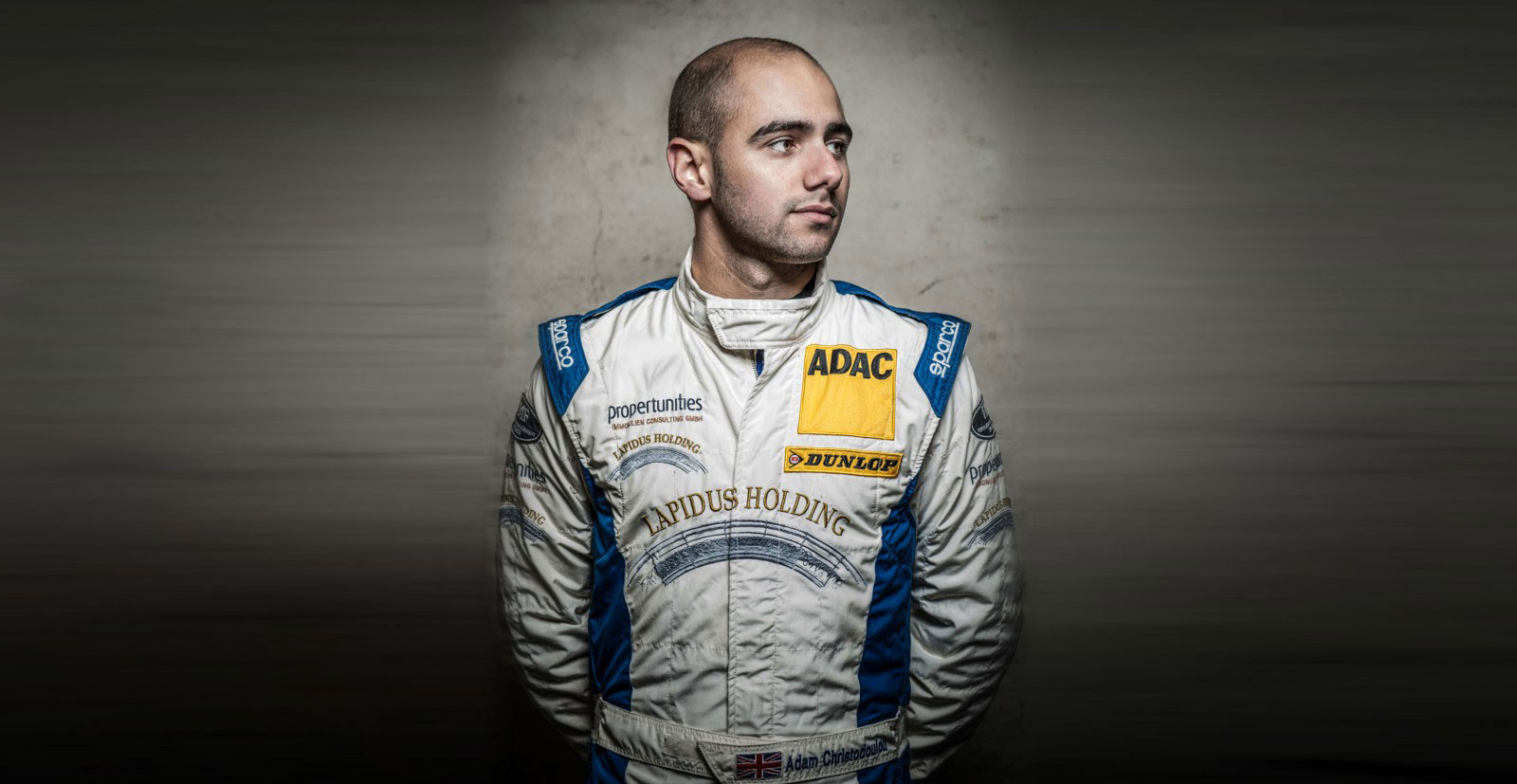 Adam Christodoulou - Headshot - AdamChristo.com