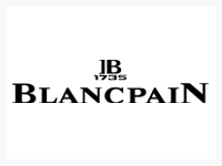 Blancpain Logo - AdamChristodoulou.com