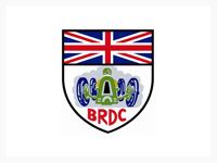 BRDC Logo - AdamChristodoulou.com